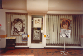 Oude foto's Winkelcentrum Coevering