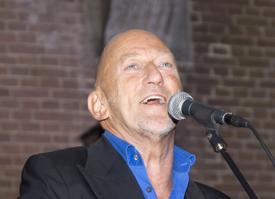 Festival aan de Dommel 2013 met Gerard van Maasakkers