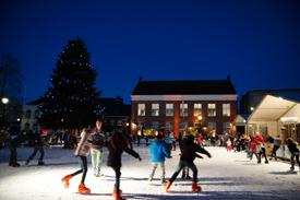 Geldrop Wintersfeer 2013