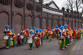 De Geldropse Carnavalsoptocht