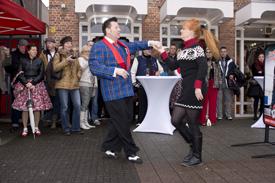 Opening Red Fox Geldrop 2014