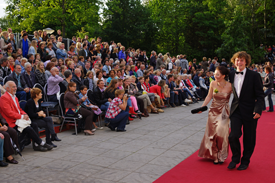 Gala Strabrecht College 2012