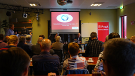 Politiek Café: Ontwikkelingssamenwerking