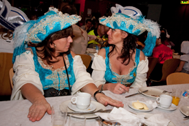 Lappegats Carnavalsontbijt 2014