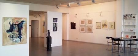 Nieuwe expositie in De Ruimte Geldrop 2014